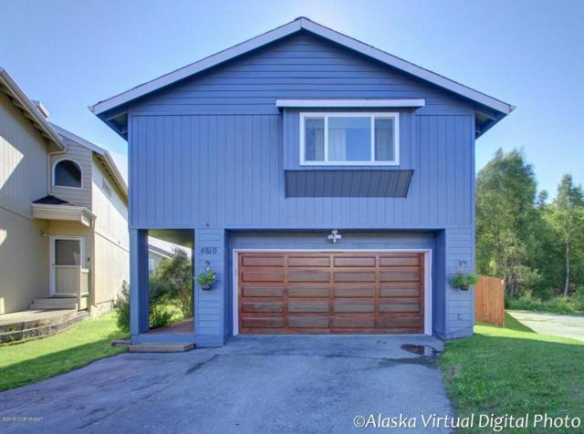 4810 Snow Circle, Anchorage, AK 99508 (MLS #18-14068) :: Channer Realty Group