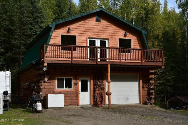 469 Archives Aly, Fairbanks, AK 99712 (MLS #18-14366) :: Northern Edge Real Estate, LLC