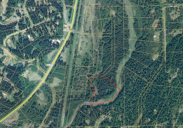 Tr E Cape Resurrection #2, Seward, AK 99664 (MLS #18-15041) :: Northern Edge Real Estate, LLC