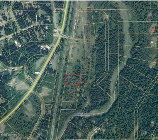 LG4 Cape Resurrection #3, Seward, AK 99664 (MLS #18-15043) :: Northern Edge Real Estate, LLC