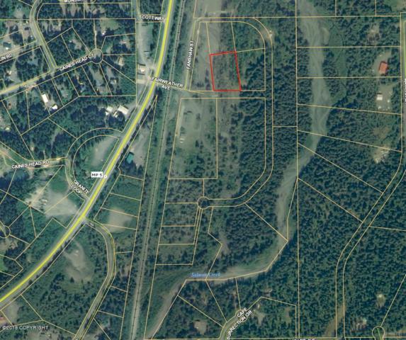 LB5 Cape Resurrection #3, Seward, AK 99664 (MLS #18-15049) :: Northern Edge Real Estate, LLC