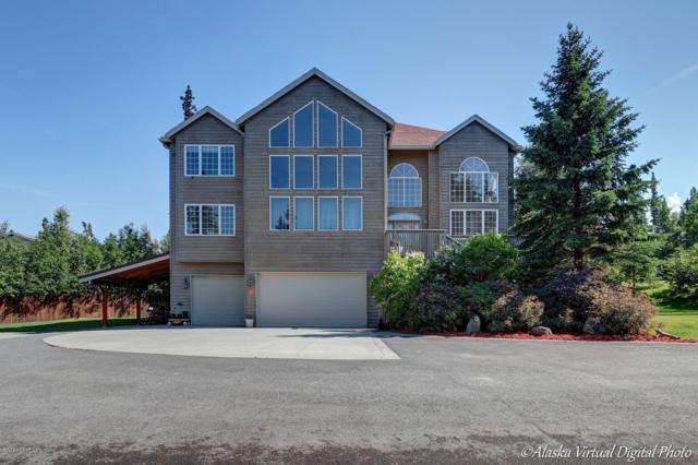 5141 Woodridge Drive, Anchorage, AK 99516 (MLS #18-15225) :: Northern Edge Real Estate, LLC