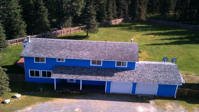 34572 Whisperwood Street, Soldotna, AK 99669 (MLS #18-15227) :: Northern Edge Real Estate, LLC