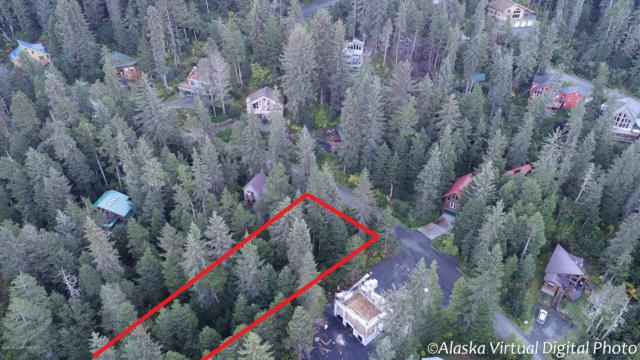 L9 Saint Moritz Drive, Girdwood, AK 99587 (MLS #18-15504) :: Core Real Estate Group