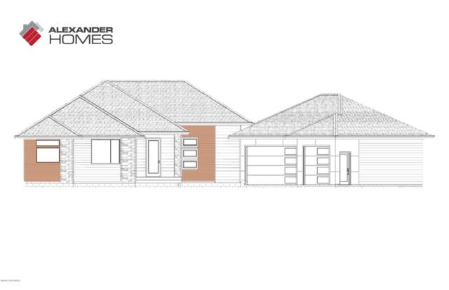 16687 Waterford Pointe Circle, Anchorage, AK 99516 (MLS #18-15521) :: Northern Edge Real Estate, LLC