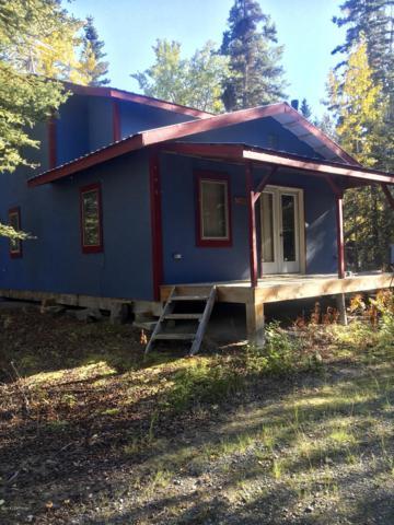 L8-9 Sunshine Road, Copper Center, AK 99573 (MLS #18-15601) :: Northern Edge Real Estate, LLC