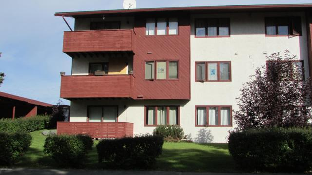 4433 San Ernesto Avenue #B301, Anchorage, AK 99508 (MLS #18-15728) :: Northern Edge Real Estate, LLC