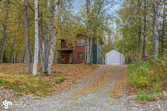 4950 Fernwood Drive, Wasilla, AK 99654 (MLS #18-16104) :: Channer Realty Group