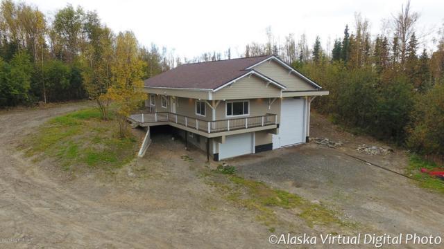 1650 N Barbi Drive, Wasilla, AK 99654 (MLS #18-16257) :: RMG Real Estate Network | Keller Williams Realty Alaska Group