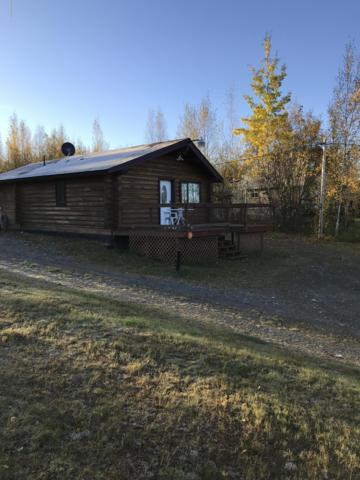 647 N Victor Road, Big Lake, AK 99652 (MLS #18-16448) :: Core Real Estate Group