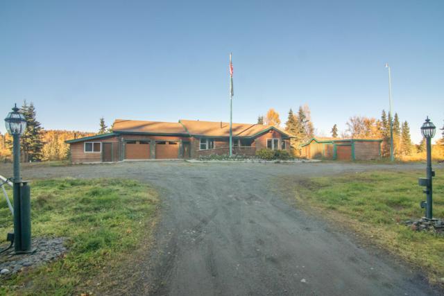 22680 Terrace Drive, Kasilof, AK 99610 (MLS #18-16700) :: Core Real Estate Group