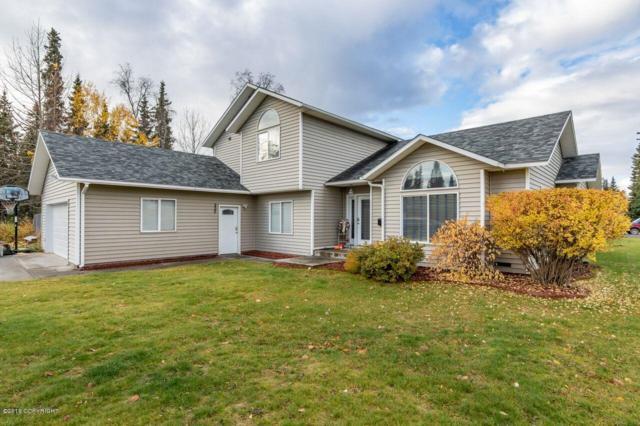255 W Redoubt Avenue, Soldotna, AK 99669 (MLS #18-16982) :: Core Real Estate Group