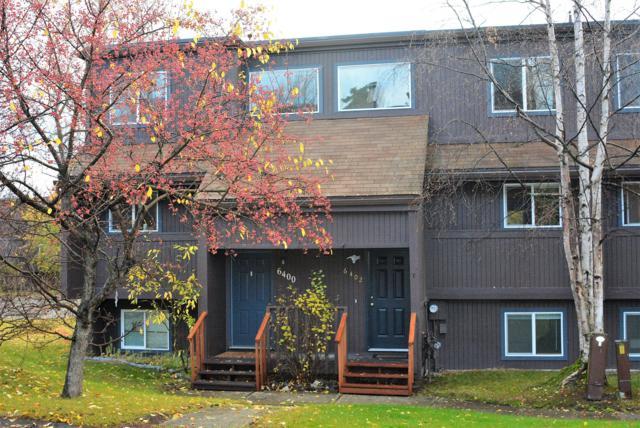 6402 Village Parkway #124, Anchorage, AK 99504 (MLS #18-17185) :: RMG Real Estate Network | Keller Williams Realty Alaska Group