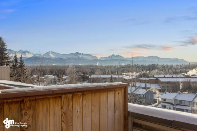 1220 E 16th Avenue #13, Anchorage, AK 99501 (MLS #18-1723) :: RMG Real Estate Network | Keller Williams Realty Alaska Group