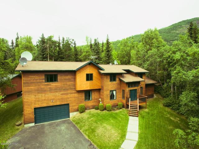 19553 Laura Lee Circle, Eagle River, AK 99577 (MLS #18-17302) :: Core Real Estate Group