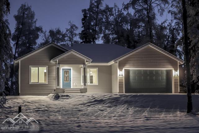 9956 W Clay Chapman Road, Wasilla, AK 99623 (MLS #18-17430) :: Core Real Estate Group