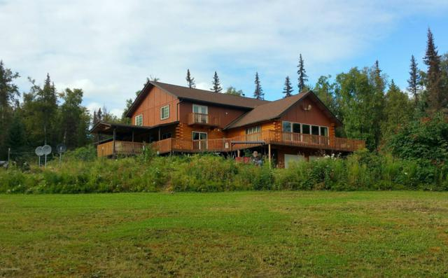 4033 W Sunrise Road, Wasilla, AK 99623 (MLS #18-17572) :: Channer Realty Group