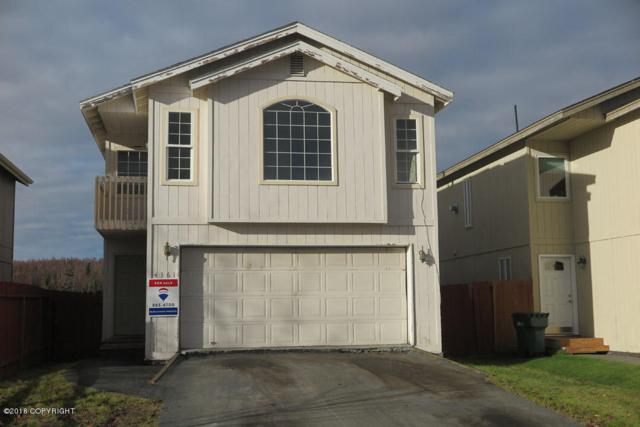 4361 W Lake Circle, Anchorage, AK 99502 (MLS #18-17681) :: Channer Realty Group