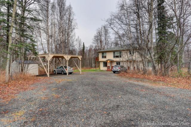 21308 Songbird Drive #F2, Chugiak, AK 99567 (MLS #18-17983) :: RMG Real Estate Network | Keller Williams Realty Alaska Group