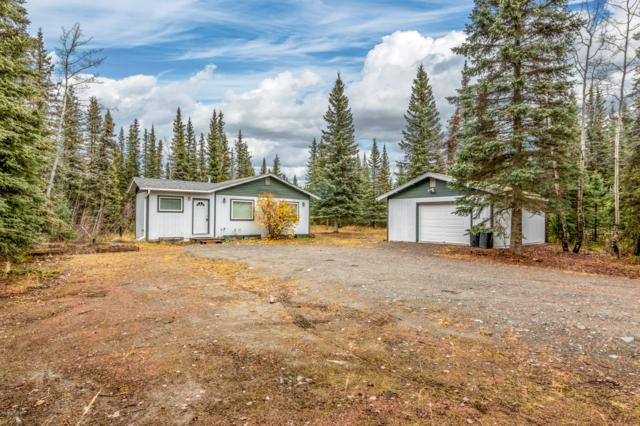 38980 Grandview Drive, Sterling, AK 99672 (MLS #18-17986) :: RMG Real Estate Network   Keller Williams Realty Alaska Group
