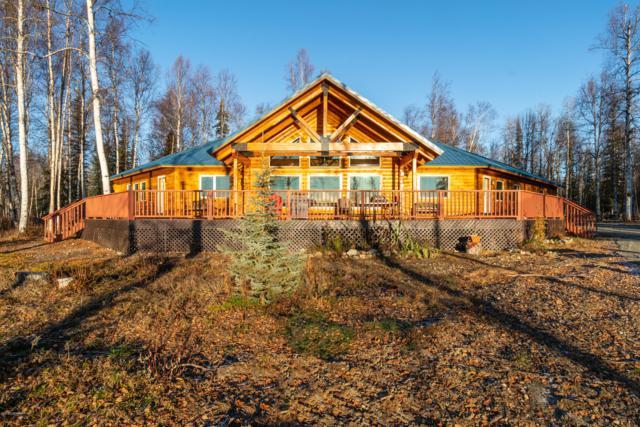12214 N Florence Drive, Willow, AK 99688 (MLS #18-17988) :: RMG Real Estate Network | Keller Williams Realty Alaska Group