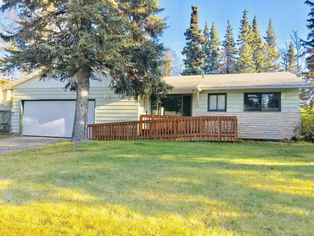 708 Maple Drive, Kenai, AK 99611 (MLS #18-18168) :: Channer Realty Group