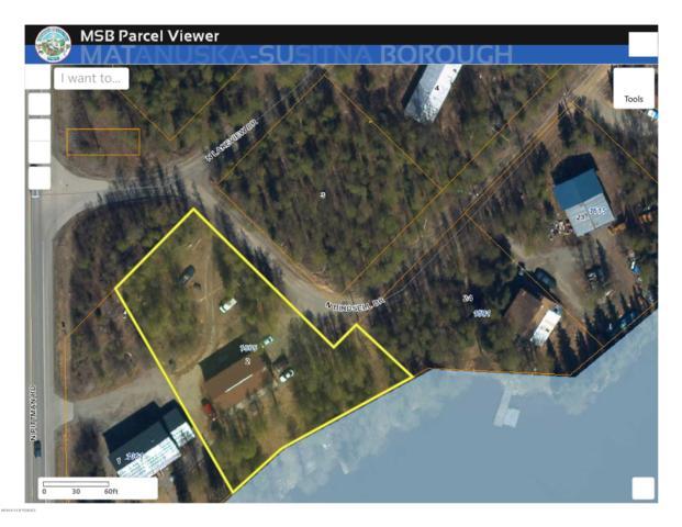 1565 N Lake View Drive, Wasilla, AK 99654 (MLS #18-18518) :: RMG Real Estate Network | Keller Williams Realty Alaska Group