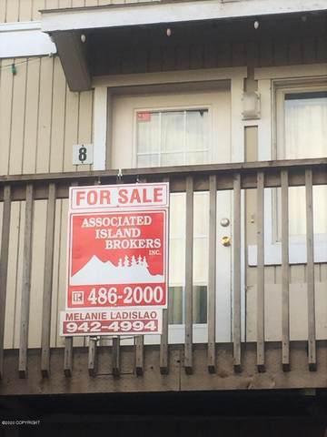 1218 Selief Lane #8, Kodiak, AK 99615 (MLS #18-18565) :: Wolf Real Estate Professionals