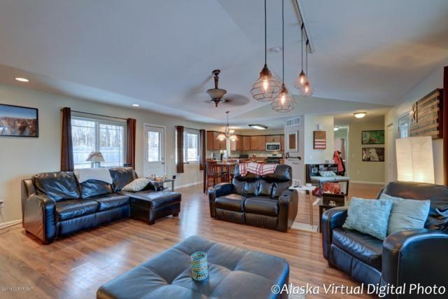 4720 N Trace Anderson Circle, Wasilla, AK 99654 (MLS #18-18581) :: Core Real Estate Group