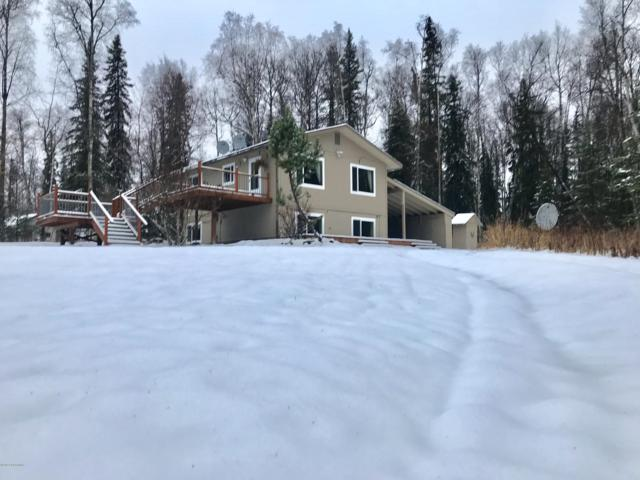 38200 Nenana Avenue, Sterling, AK 99672 (MLS #18-18605) :: RMG Real Estate Network   Keller Williams Realty Alaska Group