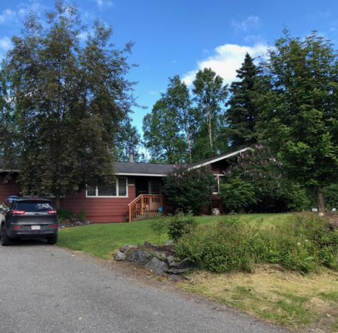 2633 Seclusion Drive, Anchorage, AK 99504 (MLS #18-18656) :: Channer Realty Group