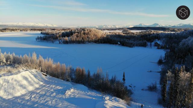 D025 W Mcroberts Circle, Big Lake, AK 99652 (MLS #18-19467) :: Core Real Estate Group