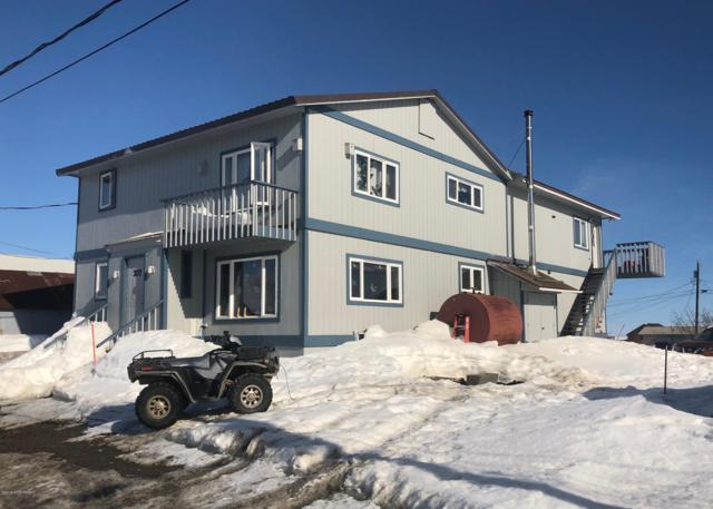 707 Gas Lamp Road, Nome, AK 99762 (MLS #18-19491) :: Roy Briley Real Estate Group