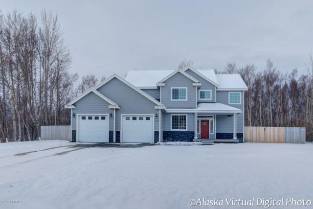 7935 E Downstream Drive, Palmer, AK 99645 (MLS #18-19550) :: RMG Real Estate Network | Keller Williams Realty Alaska Group