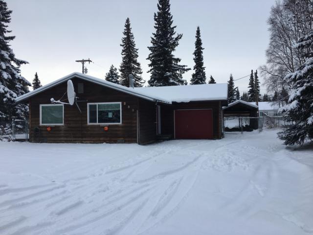255 Charity Circle, Soldotna, AK 99669 (MLS #18-19580) :: Alaska Realty Experts