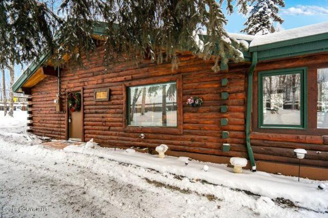 2260 S Birch Lake Drive, Big Lake, AK 99652 (MLS #18-19614) :: Core Real Estate Group