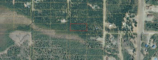 L10 B8 Marilee Street, Sterling, AK 99672 (MLS #18-2073) :: Northern Edge Real Estate, LLC