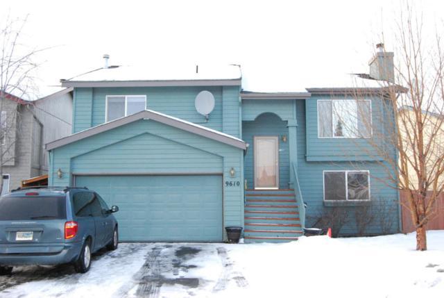 9610 Musket Ball Circle, Anchorage, AK 99507 (MLS #18-2108) :: RMG Real Estate Network | Keller Williams Realty Alaska Group