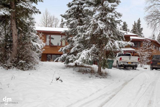 9846 Homestead Trail, Anchorage, AK 99516 (MLS #18-2110) :: RMG Real Estate Network | Keller Williams Realty Alaska Group