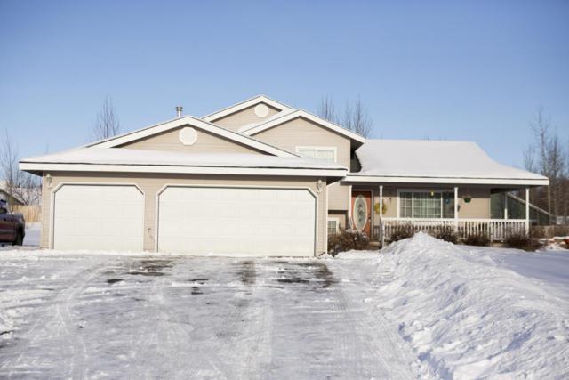 10899 E Timber Country Circle, Palmer, AK 99645 (MLS #18-2142) :: Northern Edge Real Estate, LLC