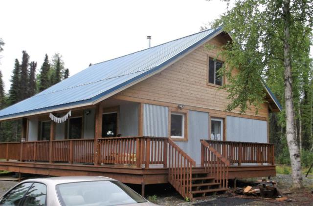 26720 Lakeshore Drive, Willow, AK 99688 (MLS #18-2150) :: Synergy Home Team