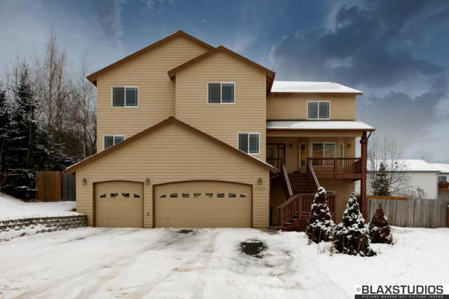 7609 Tarsus Drive, Anchorage, AK 99502 (MLS #18-2181) :: RMG Real Estate Network | Keller Williams Realty Alaska Group