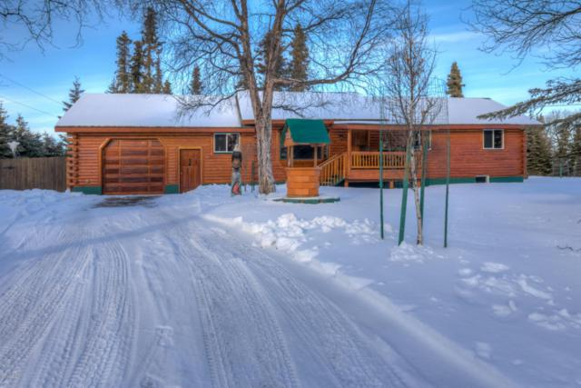 1806 Fourth Avenue, Kenai, AK 99611 (MLS #18-2182) :: Northern Edge Real Estate, LLC