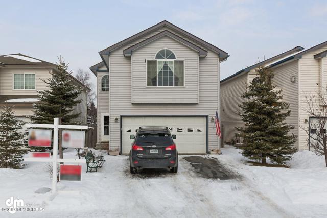 2985 Seclusion Bay Drive, Anchorage, AK 99515 (MLS #18-2243) :: Northern Edge Real Estate, LLC
