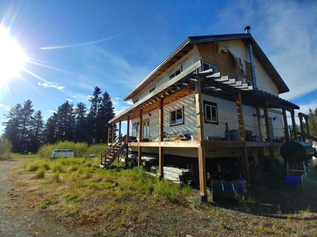 1155 S Boone Lane, Seldovia, AK 99663 (MLS #18-2362) :: Northern Edge Real Estate, LLC