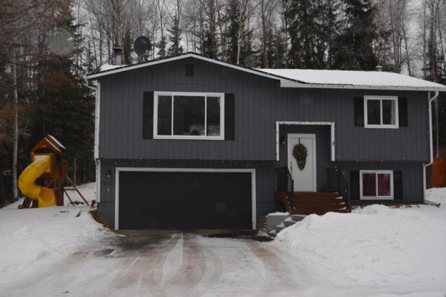 19067 Andreanof Drive, Eagle River, AK 99577 (MLS #18-2486) :: Northern Edge Real Estate, LLC