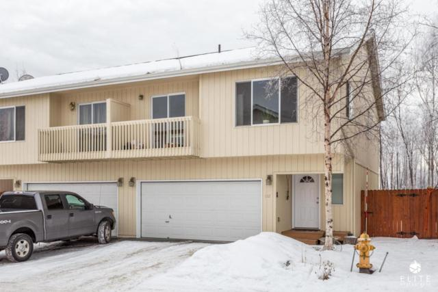 132 E 45th Avenue #37, Anchorage, AK 99503 (MLS #18-2573) :: Northern Edge Real Estate, LLC