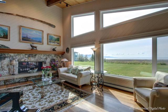 13340 Reef Place, Anchorage, AK 99515 (MLS #18-2647) :: Northern Edge Real Estate, LLC