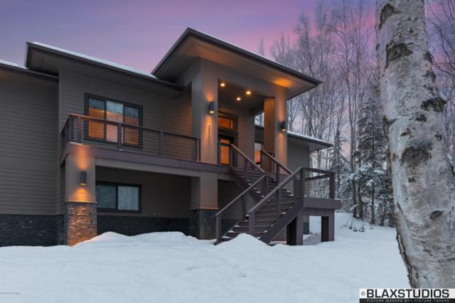 8206 Skyhills Drive, Anchorage, AK 99502 (MLS #18-2659) :: RMG Real Estate Network | Keller Williams Realty Alaska Group