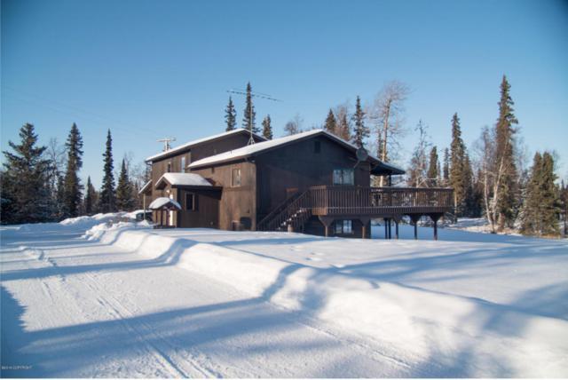 49960 Leisure Lake Drive, Soldotna, AK 99669 (MLS #18-2732) :: Core Real Estate Group